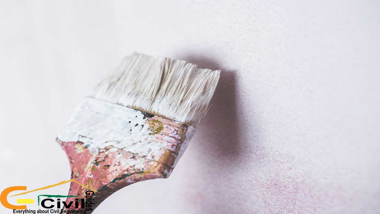 What is Paint, Definition, Properties, & Components of paints