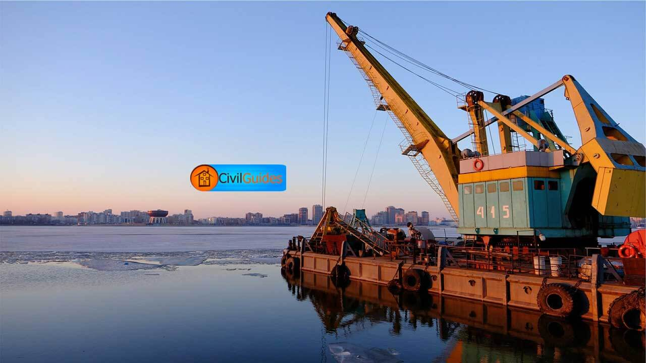 floating-crane