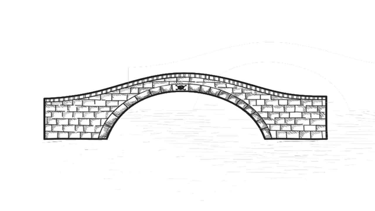 gutter-bricks