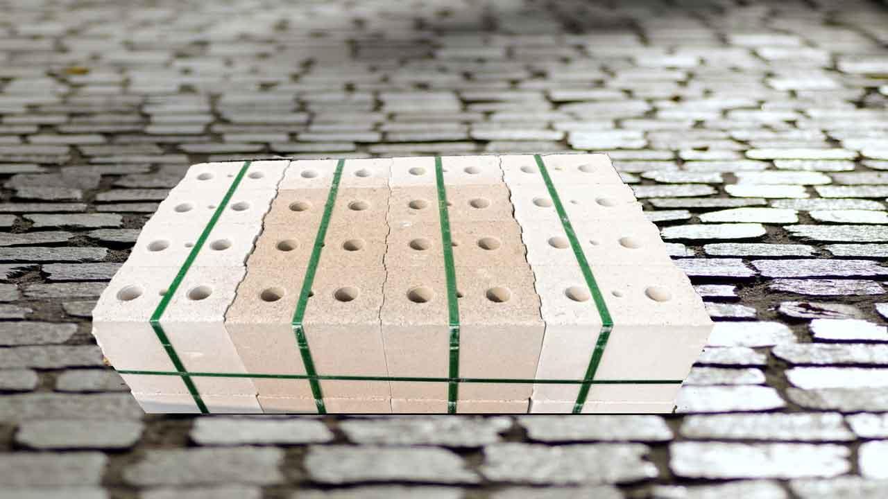 Sand Lime Bricks : Classification of bricks types civilguides