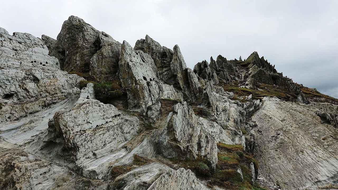 rock-type