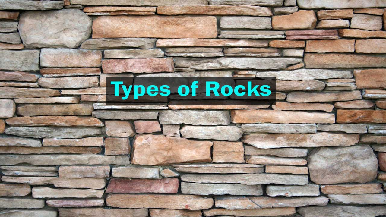 types-of-rocks
