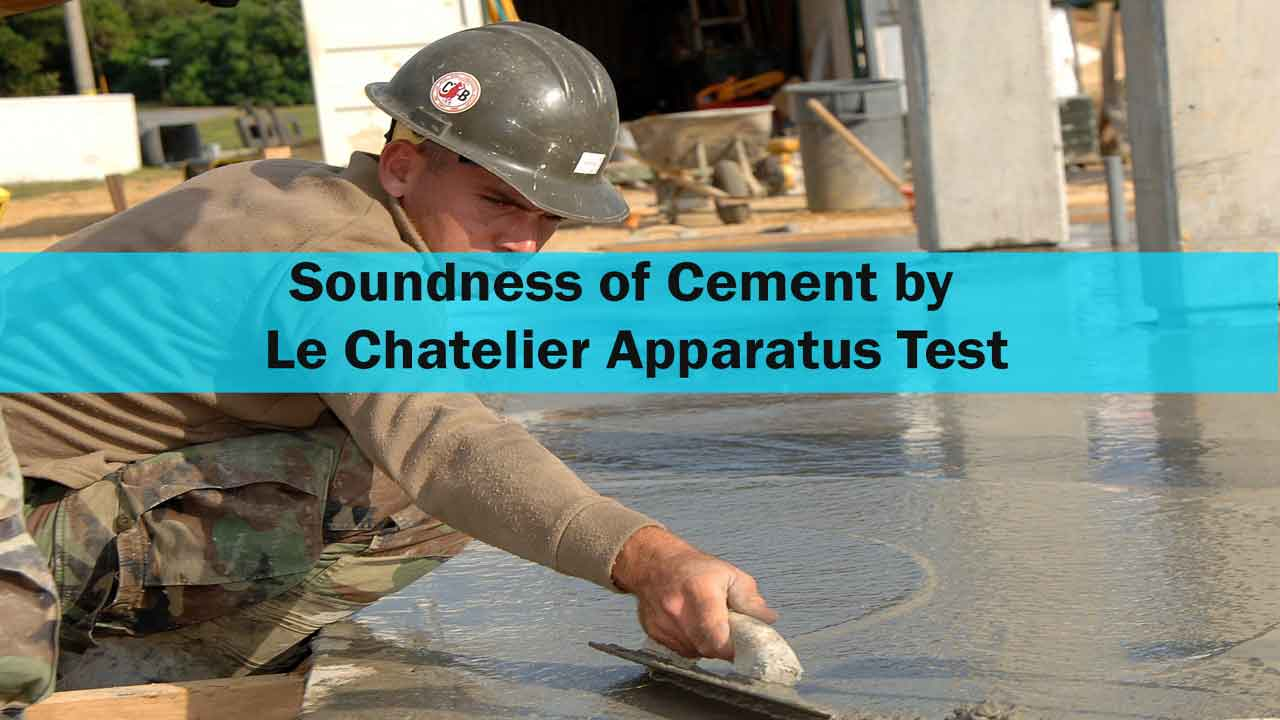 soundness-of-cement