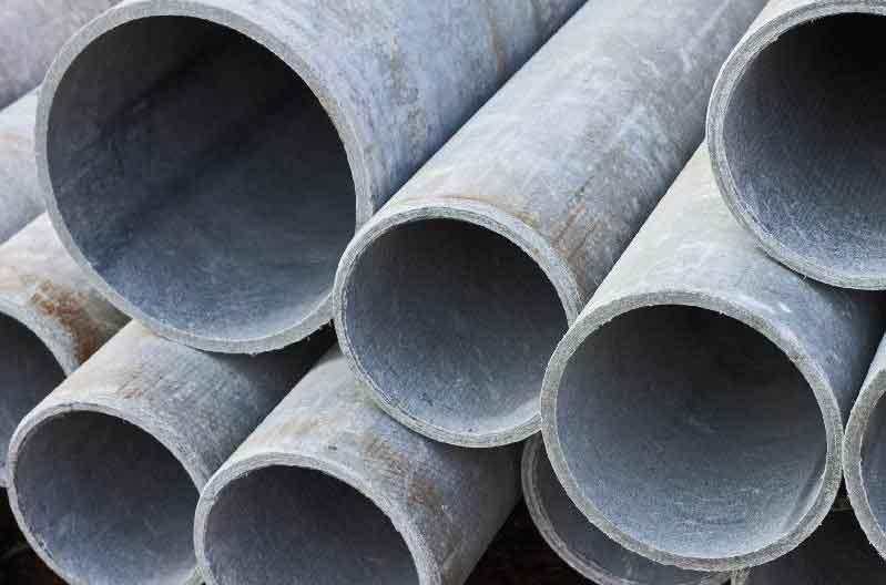 asbestos-pipe