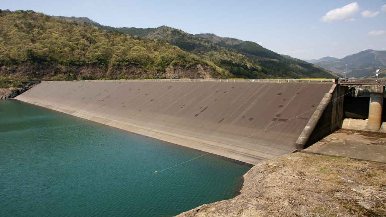 earth-dams