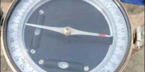 surveyor-compass
