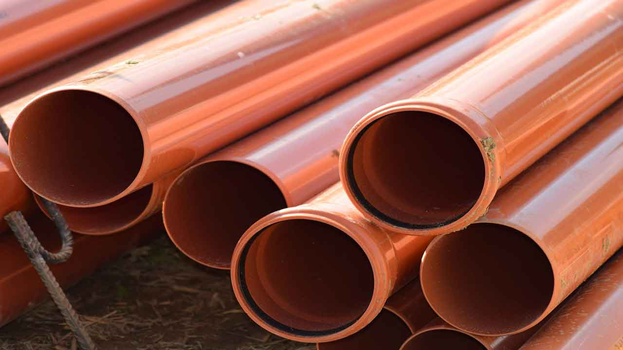 9 Different Types of Pipes for Plumbing and Water Supply