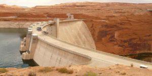 arch-dam