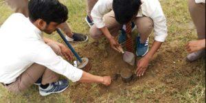 field-density-test-of-soil-by-core-cutter-method