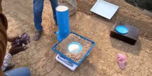 sand-replacement-method