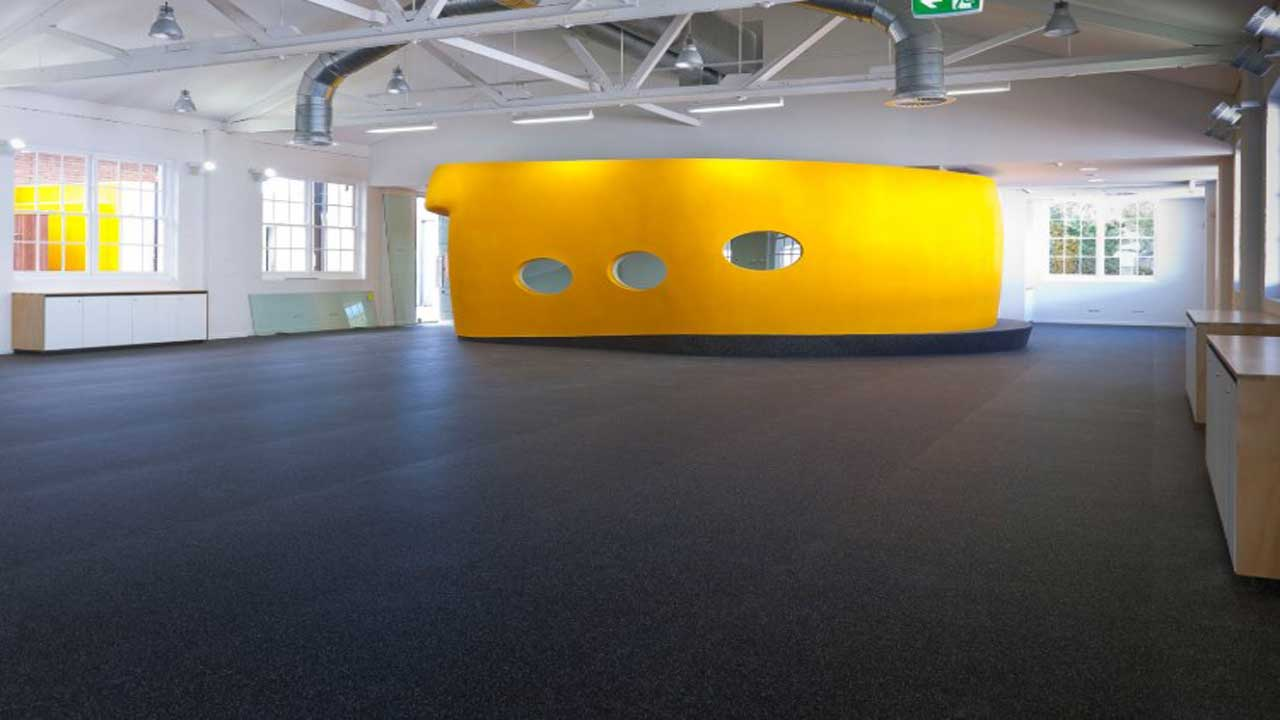 rubber-flooring