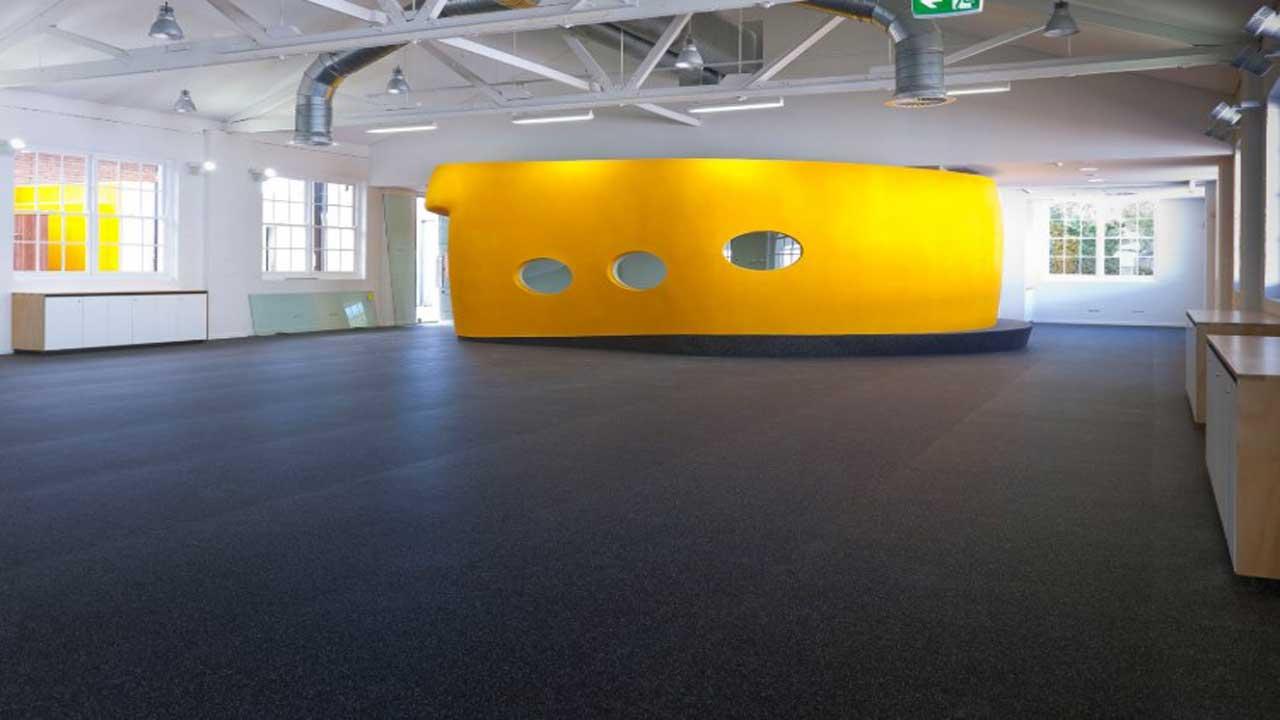 rubber-flooring