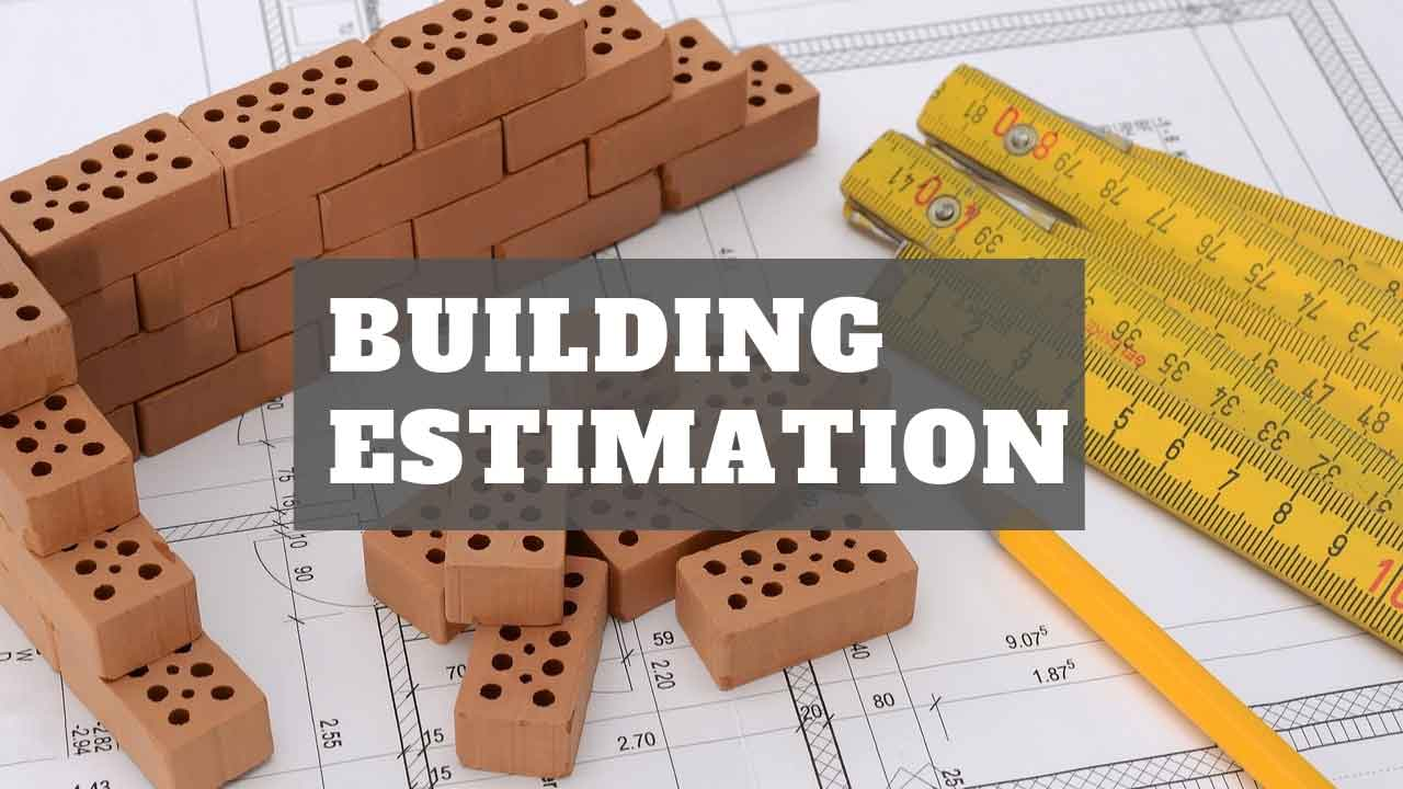 estimation-of-building