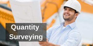 quantity-surveying