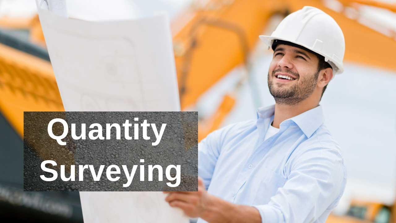 quantity-surveying