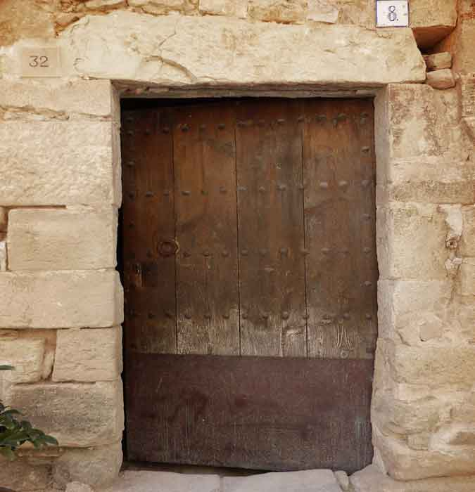stone-lintel