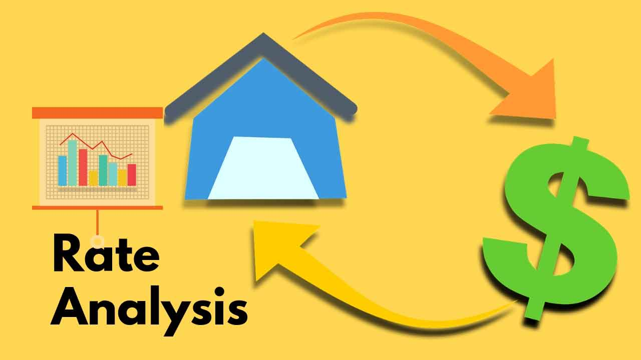 A Comprehensive Guide on Rate Analysis of Civil Works