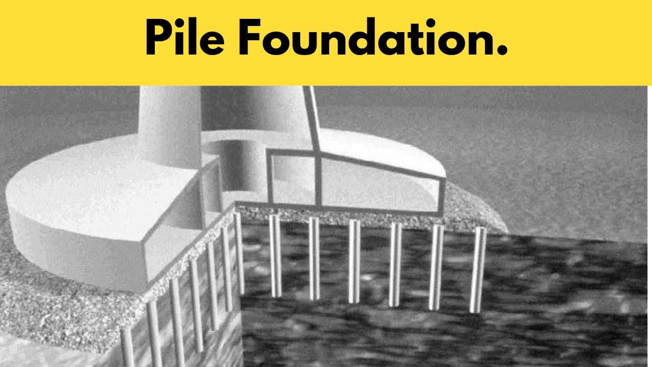 pile-foundation