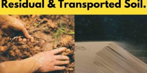 residual-and-transported-soil