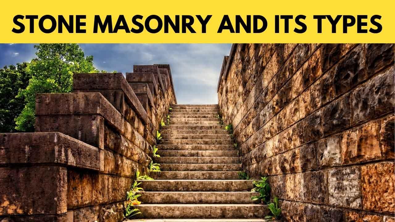 stone-masonry